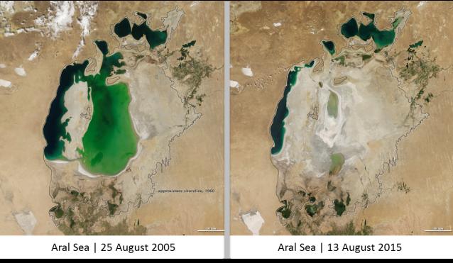 Aral Sea 4